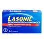 LASONIL ANTINFIAMM*24CPR 220MG
